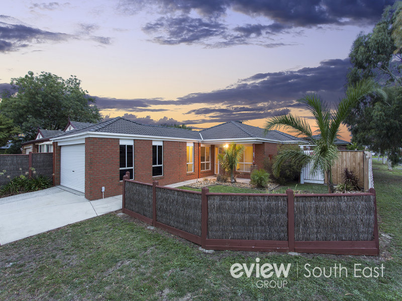 10 Grand Arch Way, Berwick, Vic 3806