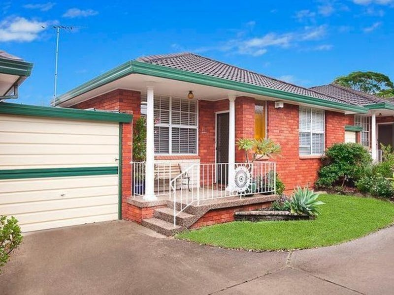 2/32 Beaconsfield Street, Bexley, NSW 2207