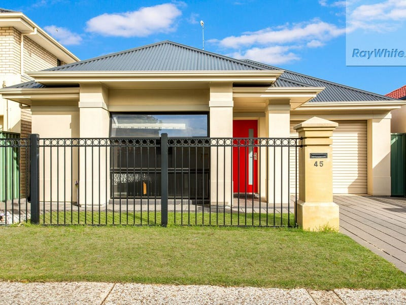 45 Park Way, Mawson Lakes, SA 5095