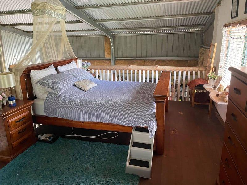 704 North Ewingar Road, Ewingar, NSW 2469