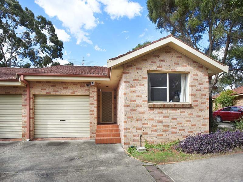 3/45 Jordan Street, Wentworthville, NSW 2145