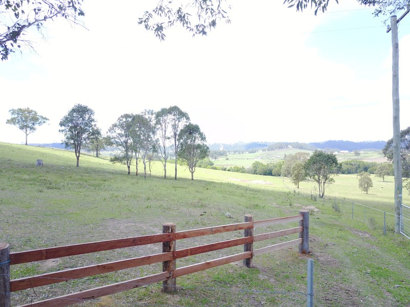 693 Alison Road, Alison Via, Dungog, NSW 2420