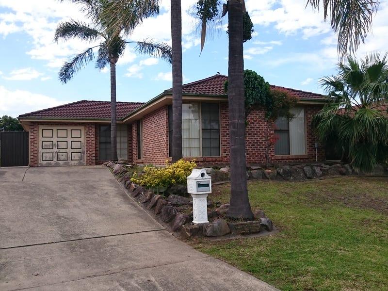 16 Farrar Place, Bonnyrigg Heights, NSW 2177