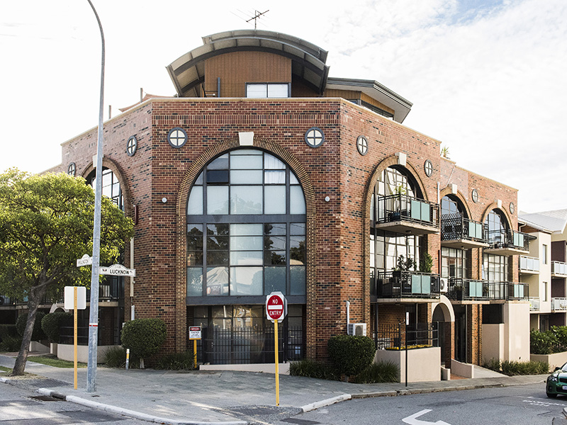 4/1010 Wellington Street, West Perth, WA 6005
