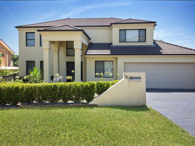 16 James Close, Menai, NSW 2234