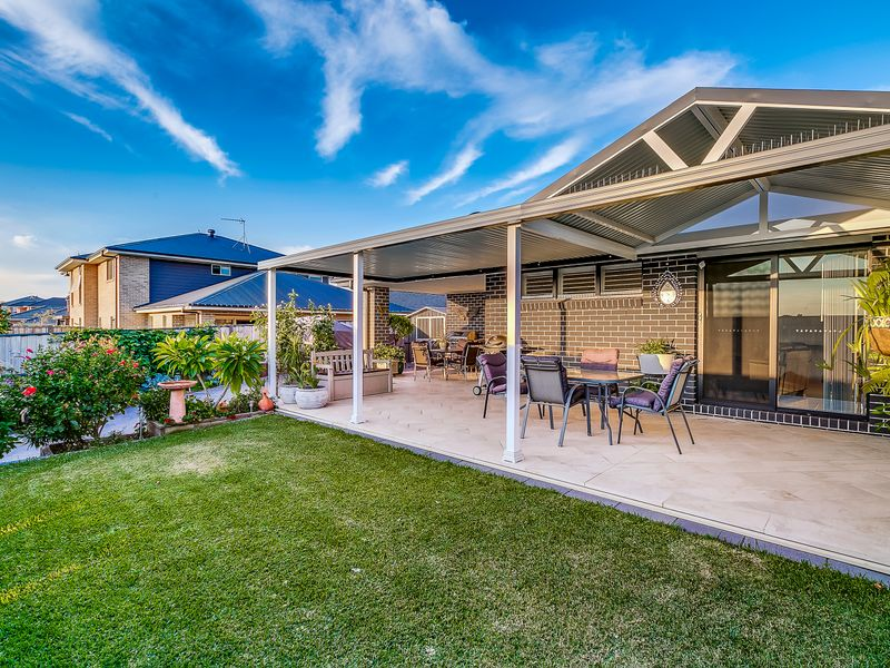 20 Admiral Street, The Ponds, NSW 2769