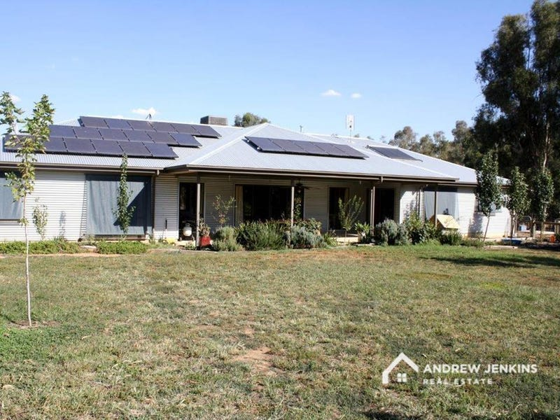 43 Marian Dr, Tocumwal, NSW 2714
