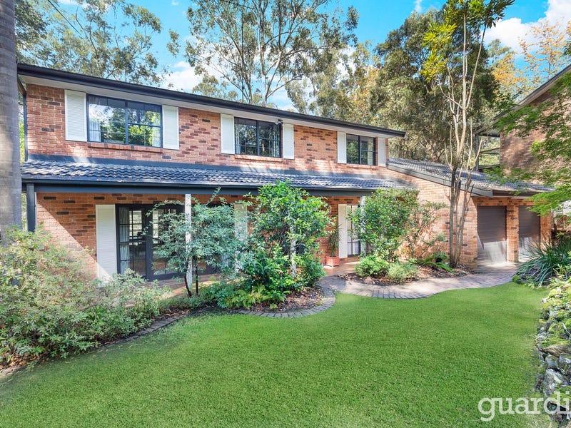 93 Darcey Road, Castle Hill, NSW 2154