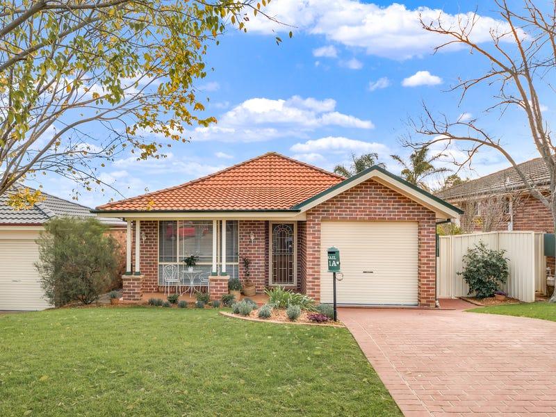 1A Atlas Way, Narellan Vale, NSW 2567