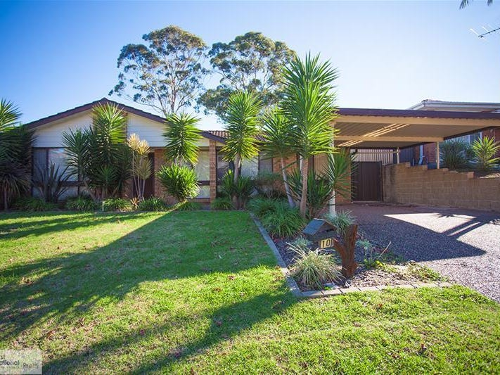 10 Kingfisher Avenue, Hinchinbrook, NSW 2168