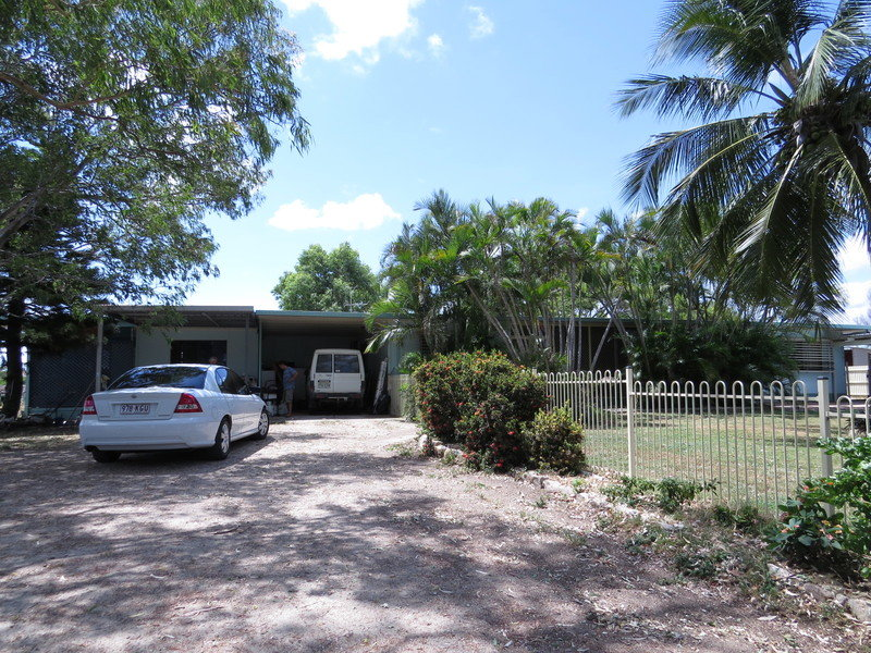 119 Bootooloo Road, Bowen, Qld 4805