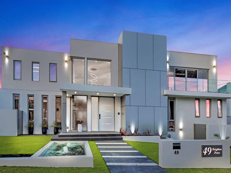 49 Brighton Drive, Bella Vista, NSW 2153