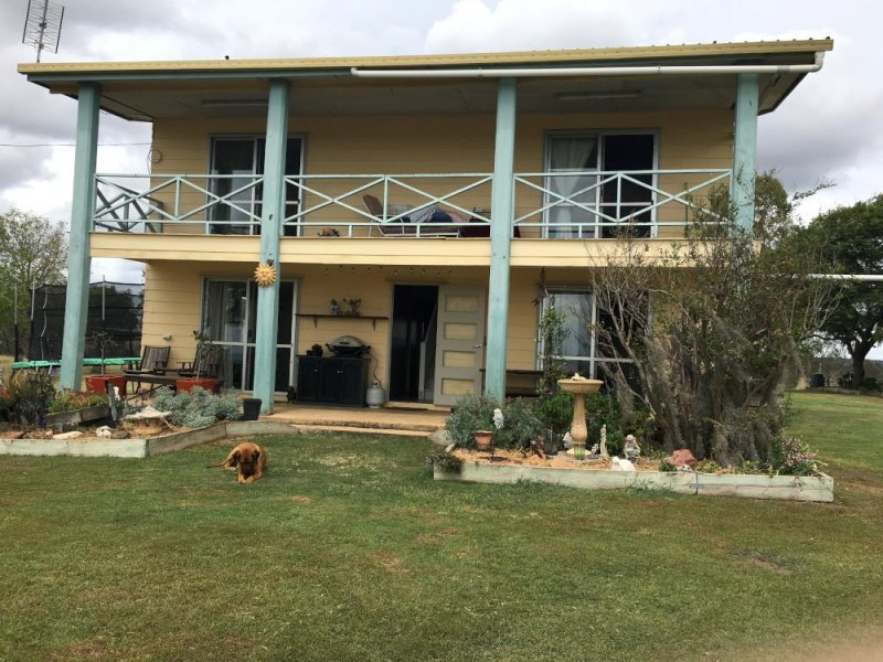 21 Stonelands Road, Stonelands, Qld 4612
