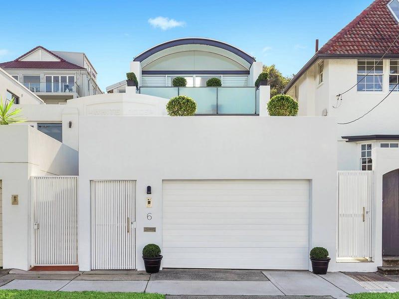 6 Kenneth Street, Tamarama, NSW 2026