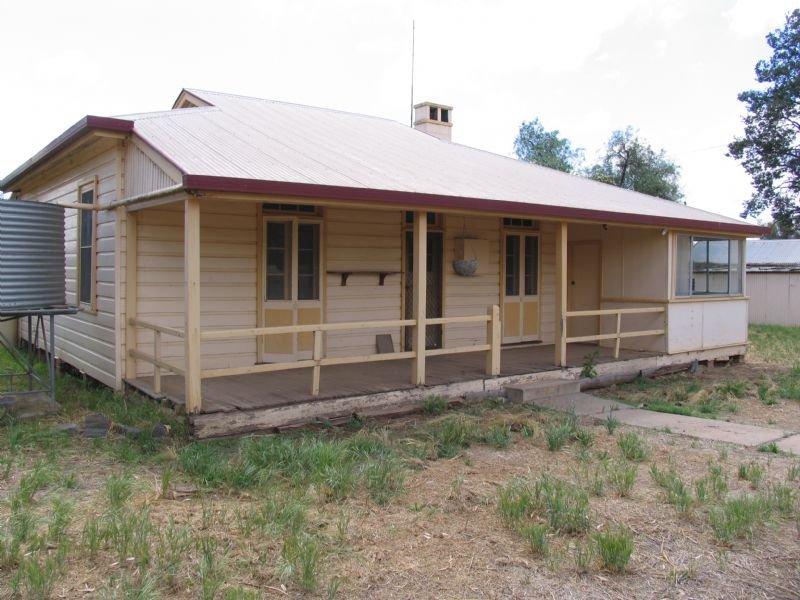 Lot 1 Morrisey Street, Balldale, NSW 2646