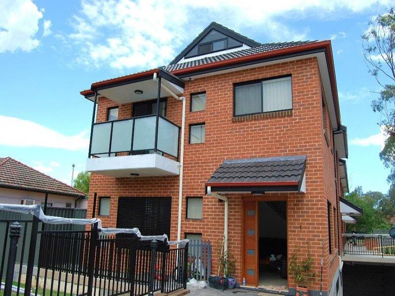 1/53 LOWER MT STREET, Wentworthville, NSW 2145