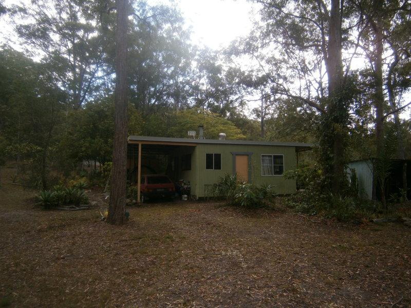 4 Forestry Rd. via Blackmans Gap Rd., Miriam Vale, Qld 4677