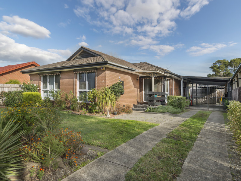22 Winchester Avenue, Epping, Vic 3076