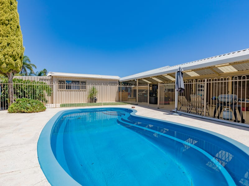 19 Farrer Place, Thornlie, WA 6108