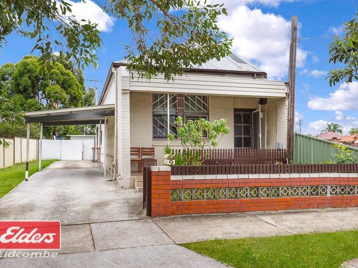 9 New Street West, Lidcombe, NSW 2141