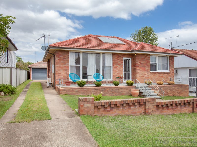 34 Third Ave, Rutherford, NSW 2320