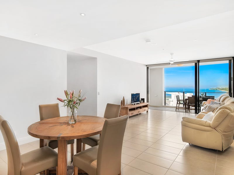 1106/99 Marine Parade, Redcliffe, Qld 4020