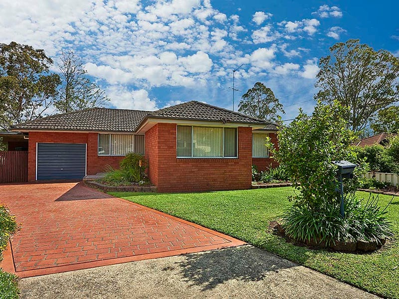 3 Daley Street, Pendle Hill, NSW 2145