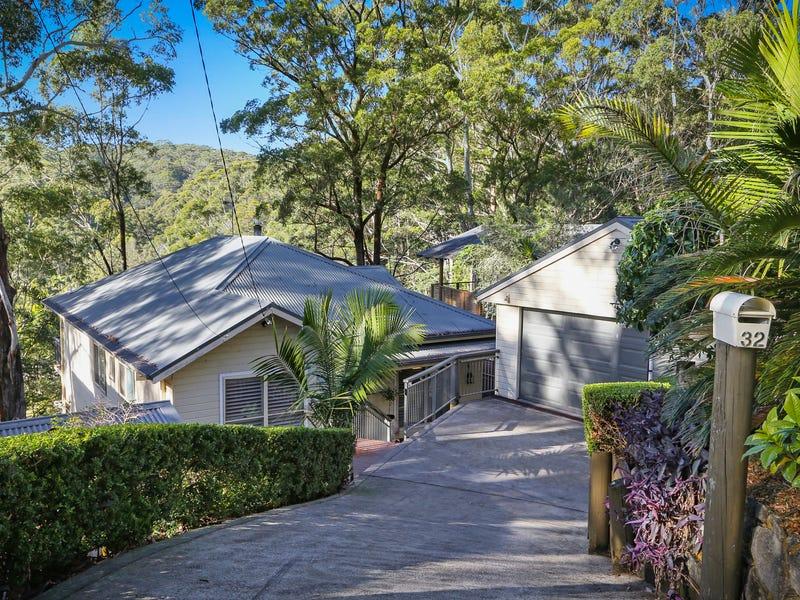 32 Clements Drive, Avoca Beach, NSW 2251