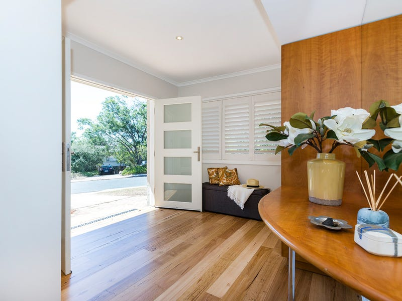 40 Waller Crescent, Campbell, ACT 2612