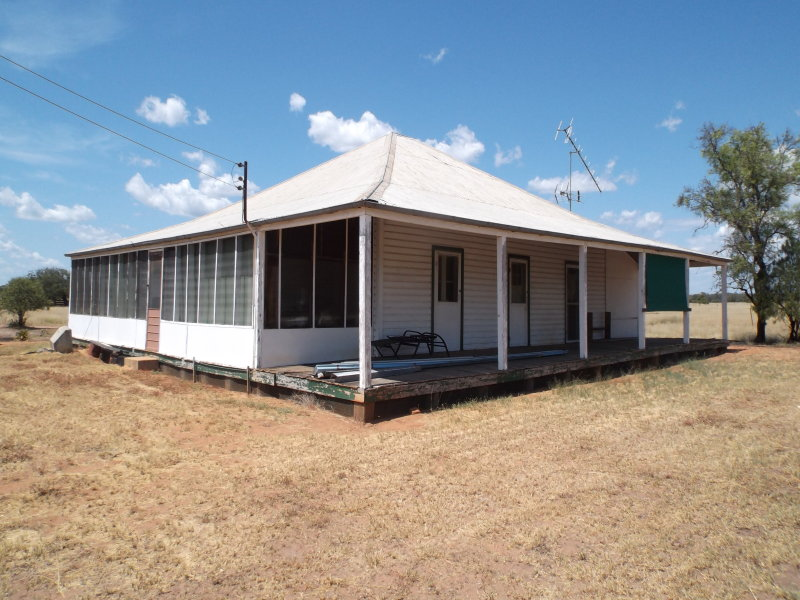 Address available on request, Gwabegar, NSW 2356