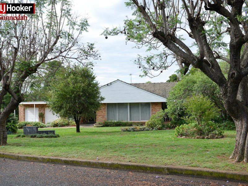 132-134 Stock Road, Gunnedah, NSW 2380