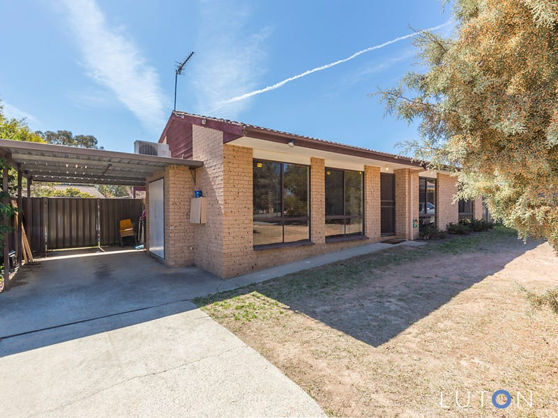 17/97 Clift Crescent, Chisholm, ACT 2905