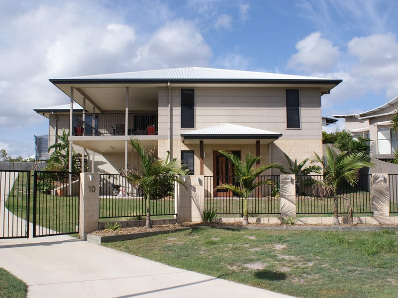 10 Atlantis Blv, Agnes Water, Qld 4677