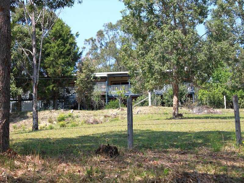 3570 Armidale Road, Bellbrook, NSW 2440