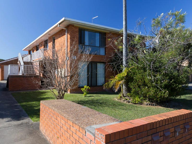 1/14 Brunswick Avenue, Coffs Harbour, NSW 2450