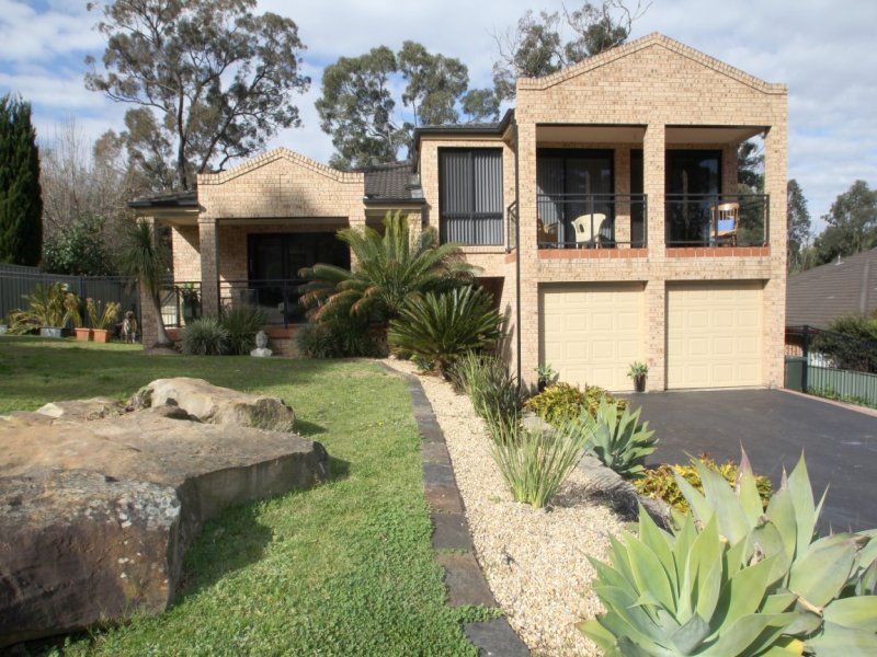 3 Piperita Place, Winmalee, NSW 2777