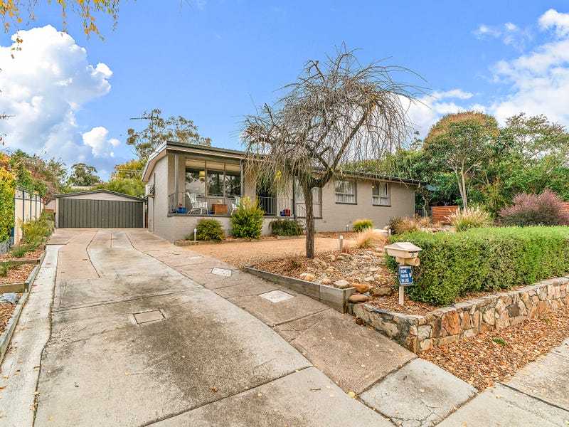 76 Lyttleton Crescent, Cook, ACT 2614