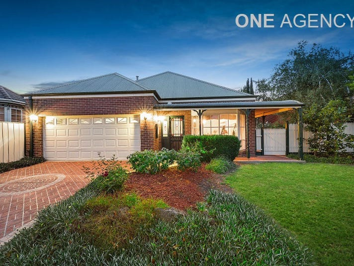 20 Meridian Parade, Wantirna South, Vic 3152