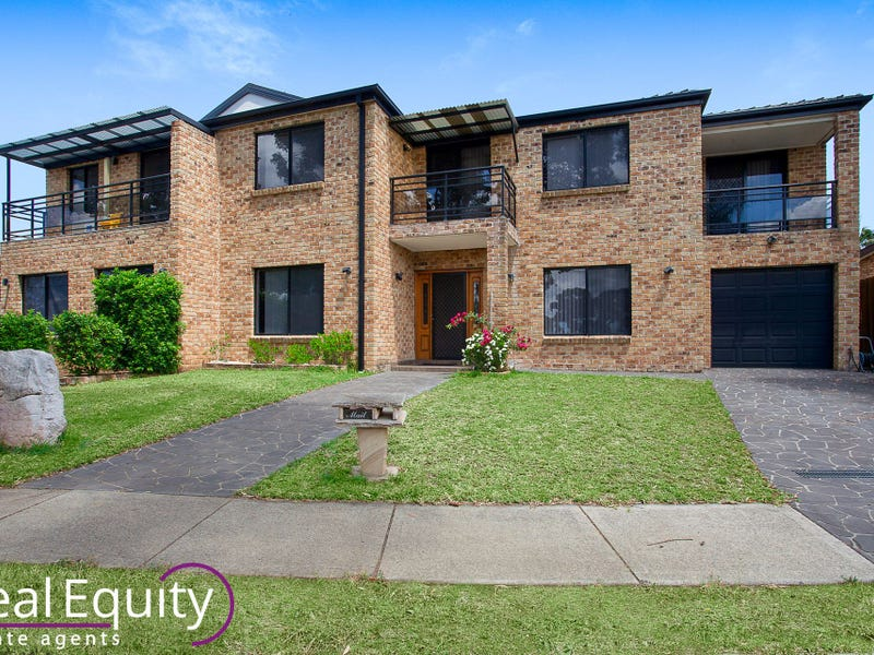 54b Rugby Crescent, Chipping Norton, NSW 2170