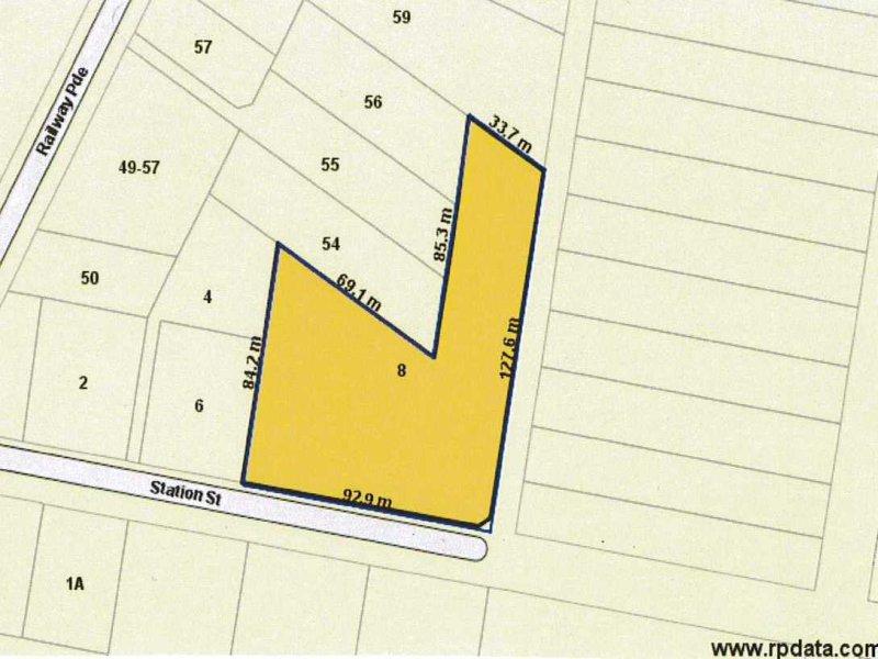 Lot 9, Station Street, Balmoral, NSW 2571