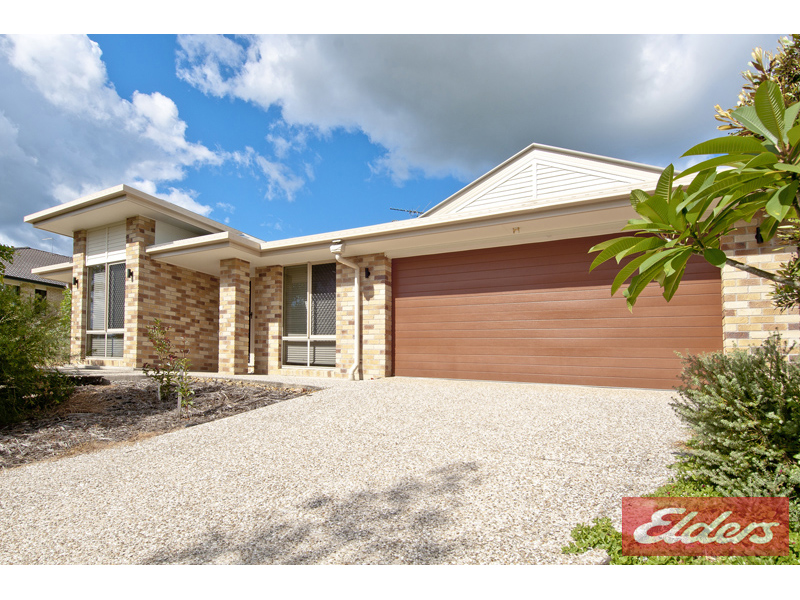 14 Cedarwood Close, Woodhill, Qld 4285