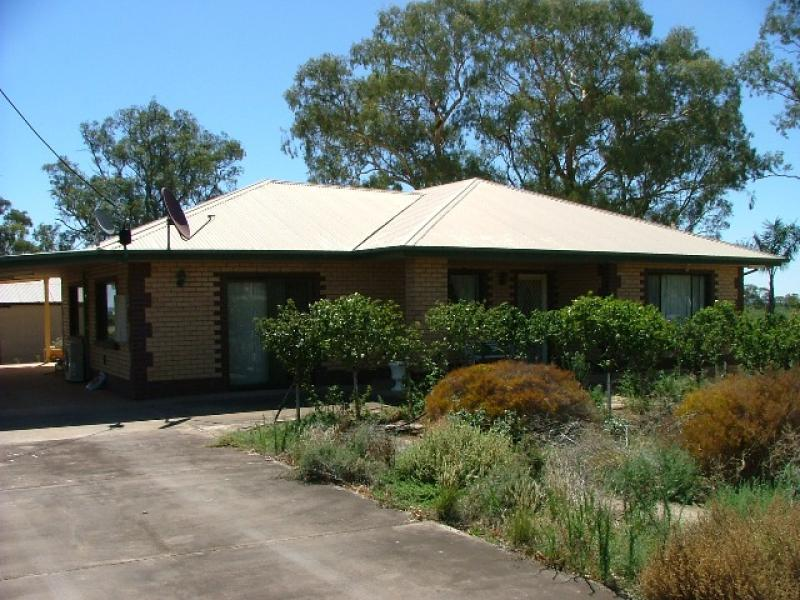 Section 339 Scenic Drive, Telowie, SA 5540