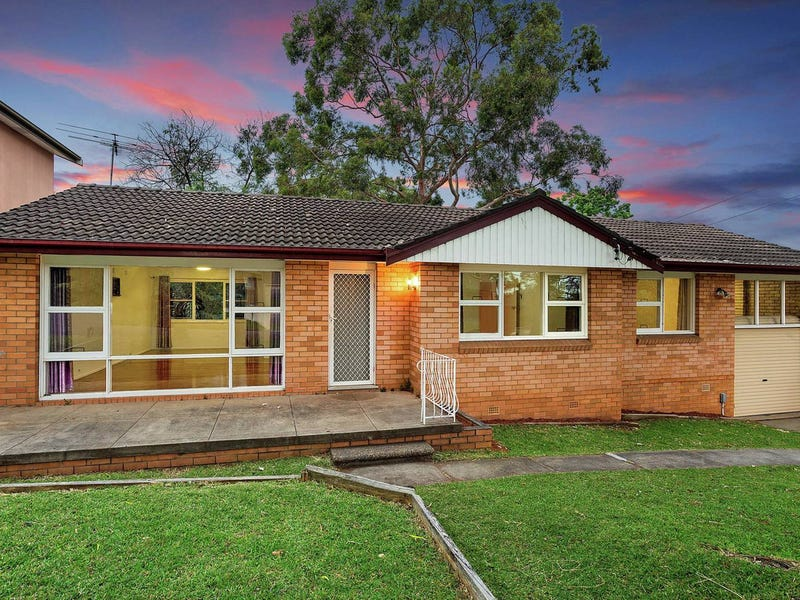 22 Warwick Parade, Castle Hill, NSW 2154