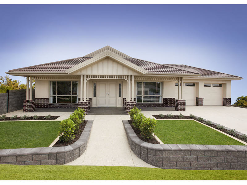 Lot 131 Kindler Parade, Tanunda