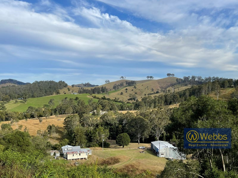 490 Tipperary Road, Gloucester, NSW 2422
