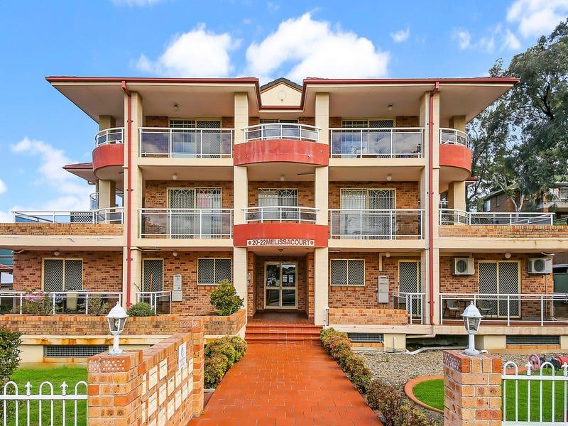 1/20-22 Brandon Avenue, Bankstown, NSW 2200