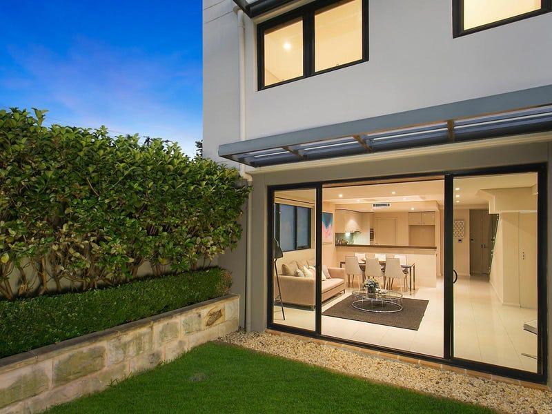 1/24 McKye Street, Waverton, NSW 2060