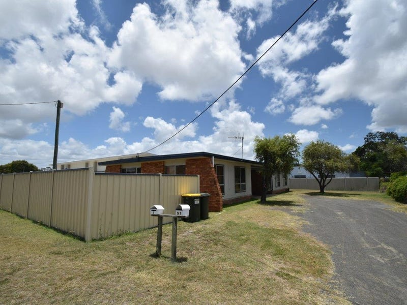 51 McConville Street, Bundaberg South, Qld 4670