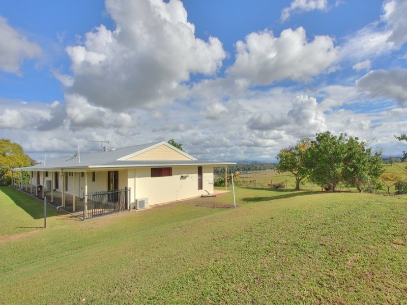 568 Coles Creek Road, Cooran, Qld 4569