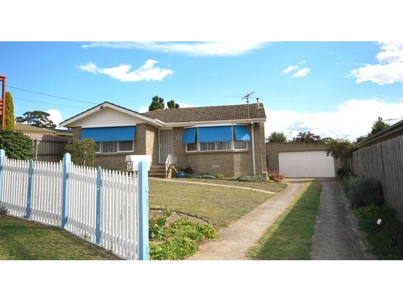 12 Pathara Crt., Clifton Springs, Vic 3222